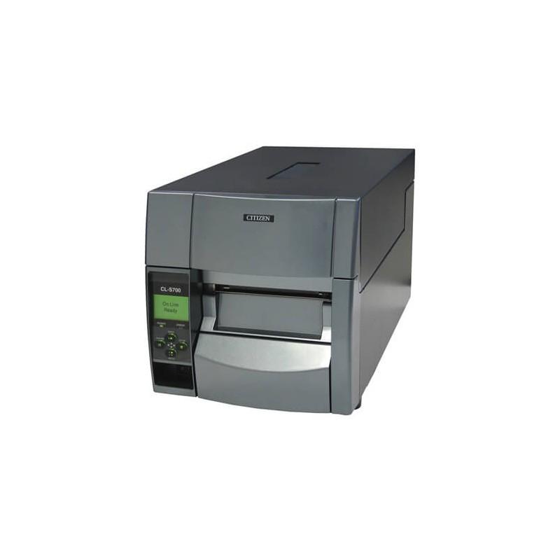 Toshiba Tec B-EX4T2
