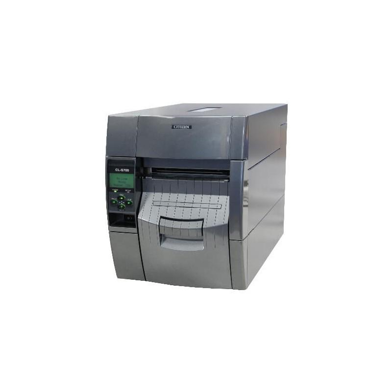 Toshiba Tec B-SX8T