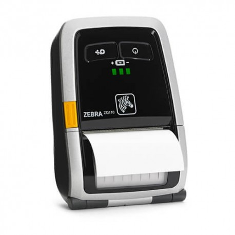 Zebra ZQ110 PN: ZQ1-0UB0E020-00