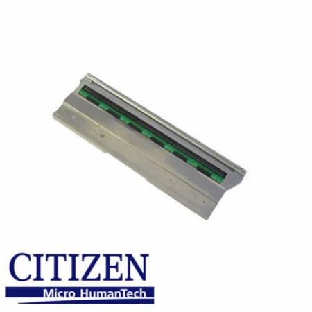 Cabezal térmico Citizen CL-S6621 PN: PPM80005-00