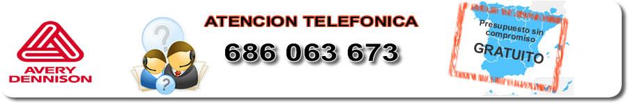 Servicio técnico impresoras de etiquetas Murcia